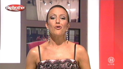 Miriam Pielhau Big Brother