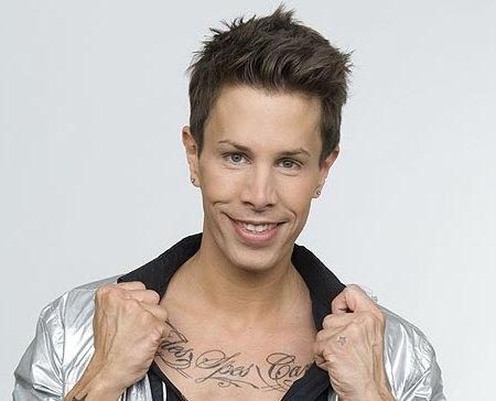 Florian Wess Big Brother News Infos Biographie Bbfun