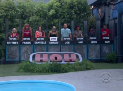 "HoH competition ""Before or After"""