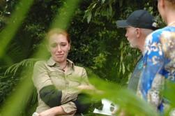 Tag 2 - Dschungelcamp 2013