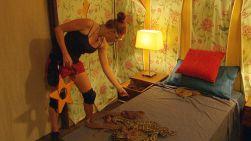 Dschungelcamp 2013 - Georgina Fleur
