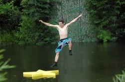 Dschungelcamp 2013 - Joey Heindle
