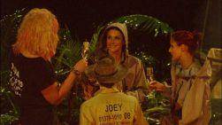 Dschungelcamp 2013 - Claudelle Deckert