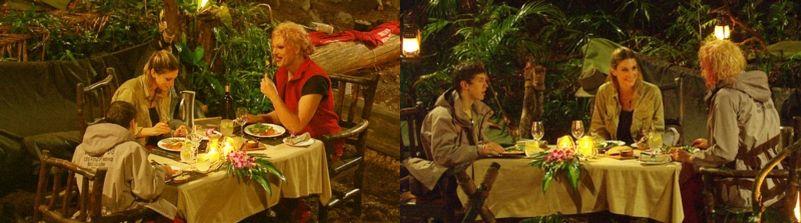 Joey (DC2013), Claudelle (DC2013), Oliva (DC2013)