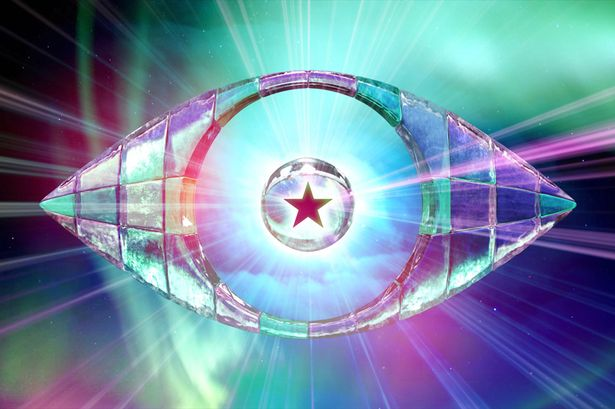 Celebrity Big Brother Promi
