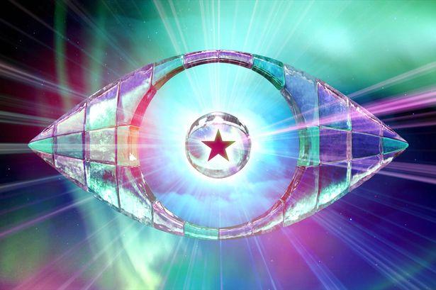 Celebrity Big Brother Promi
