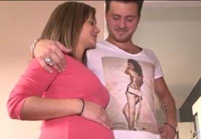 Daniel (BB10) - Schwangerschaft