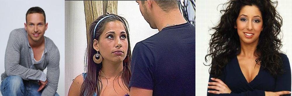 Big Brother 10 - Timo, Katrin, Sabrina