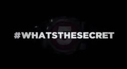 Big Brother UK Secret