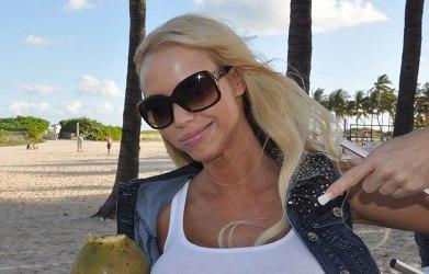 Annina Ucatis Miami heiß – Anninas American Dream