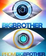 Promi Big Brother-Logo: Australien (oben) vs. Deutschland