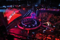 Got to Dance: Die Bühne