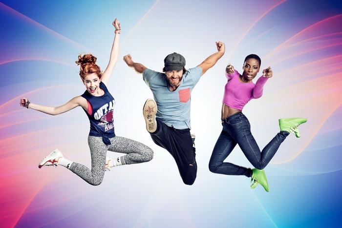 Got To Dance: Deutschland sucht die Supertänzer
