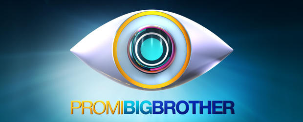 Promi Big Brother-Logo