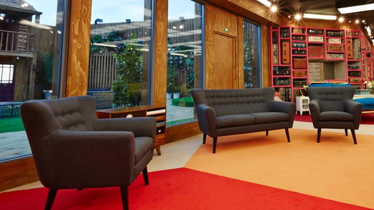 Erste Bilder vom neuen Big Brother UK-Haus (Update)