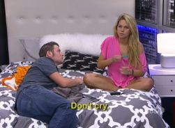 Aaryn Big Brother USA 15 Episode 12