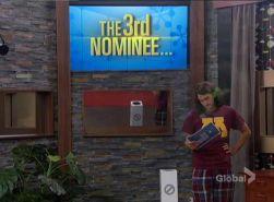 BBUSA: Der dritte Nominierte ist...