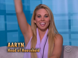 big brother 15 aaryn hoh