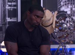 Big Brother 15 Howard