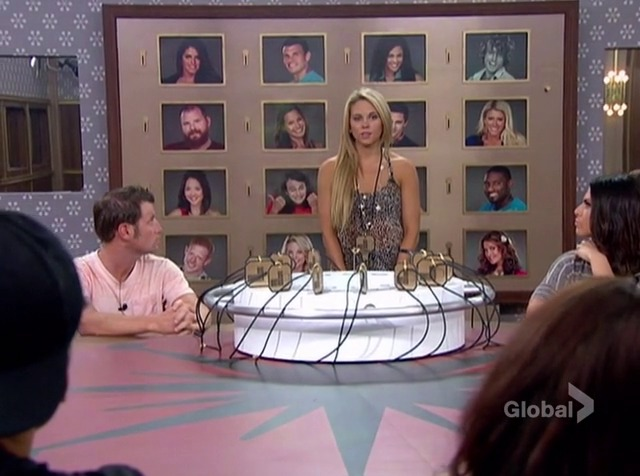 Big Brother 15 nominations 2