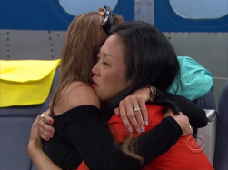Big Brother 15 USA - Elissa und Helen