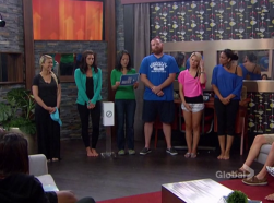 Big Brother 15 Veto