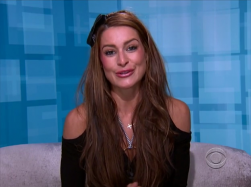Big Brother USA 15 Elissa MVP
