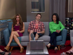 Big Brother USA 15 Nominees
