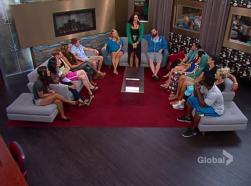 Big Brother USA 15 Veto Meeting