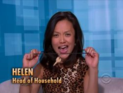 Big Brother USA Helen HoH