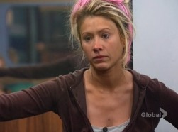 ginamarie Big Brother USA Episode 10