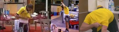 Big Brother 12: Heiko