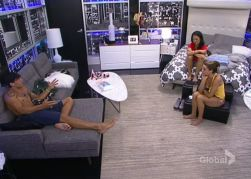 Jeremy Big Brother 15 Episode 10