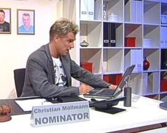 Big Brother 12: Nominator