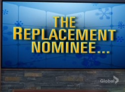 Replacement Nominee MVP Big Brother USA 15 Episode 12