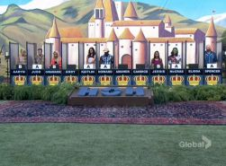 Royalty Big Brother 15 Episode 10