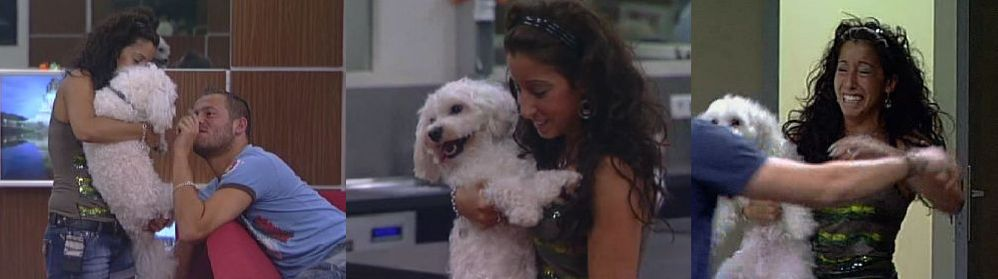 Big Brother 12 - Sabrina Alfarano