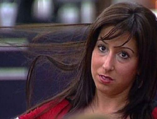 Big Brother 12 - Sabrina Alfarano