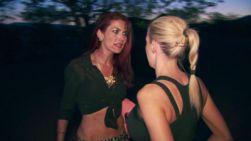 Wild Girls - Fiona - Jordan - Zoff