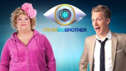 Promi Big Brother - Cindy und Pocher
