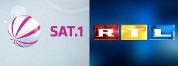 SAT. 1, RTL