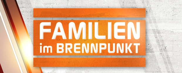 Scriped Reality - Familien im Brennpunkt