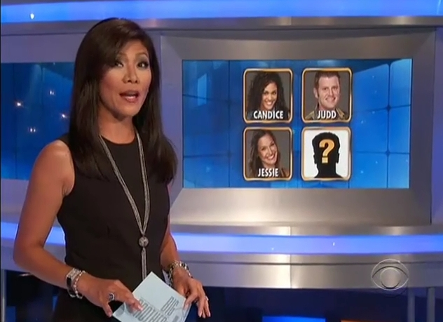 BBUSA Big Brother USA S15E25 Julie Chen