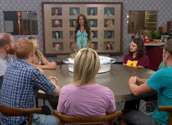 BBUSA Big Brother USA S15E26 Nominations