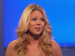 Big Brother 15 Aaryn eviction