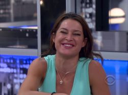Big Brother 15 Elissa laugh