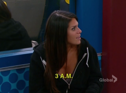 Big Brother 15 USA Amanda