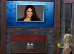 Big Brother 15 USA Amanda Episode 18