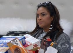 Big Brother 15 USA Candice Episode 18