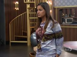 Big Brother 15 USA Jessi Episode 18